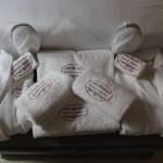 Mastoris Mansion Bathroom Towels, Bathrobes & Slippers